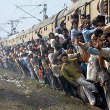 世界上最牛叉的火车非这个国家莫属