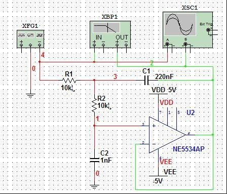 电感组成而成的各种复式滤波电路