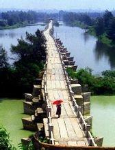 我的驴行生涯---安平桥见闻 【三二七】 - yi.delai - yi.delai 的博客