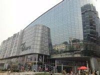 济南恒隆广场 社区实景