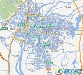 百度地图高清街景_街景地图_360百科