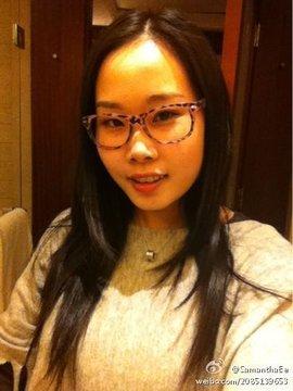 她们中最大的姜慧君是1988年出生