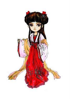 词条标签:历史人物公主宋古代人物