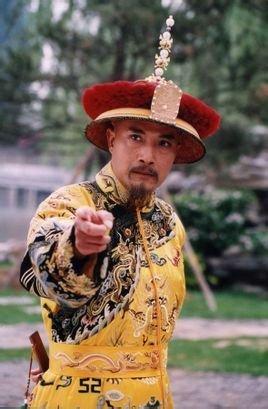 曾主演电视剧《唐明皇》,《三国演义》,《太平天国》,《康熙王朝》