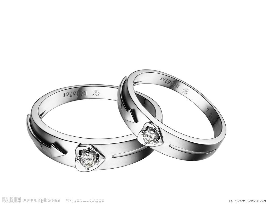 戒指设计图_珠宝玉器_广告