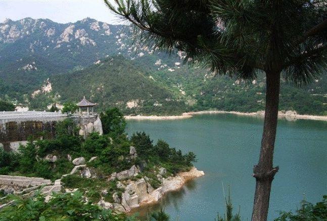 二龙山风景区_好搜百科