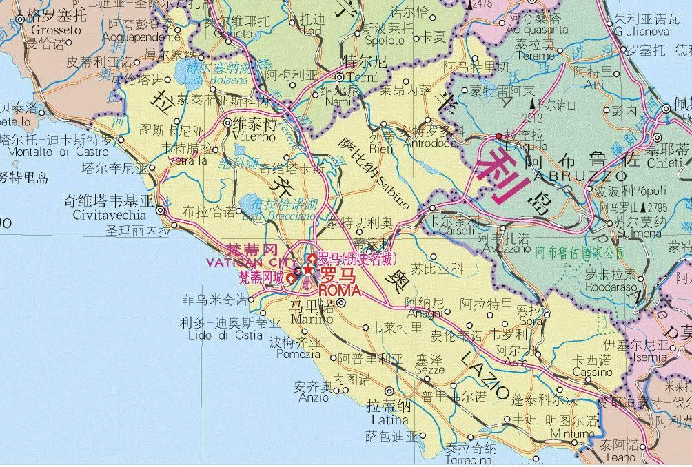 直辖前重庆地图