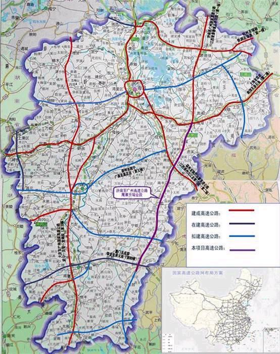 鹰瑞高速公路在江西地图上