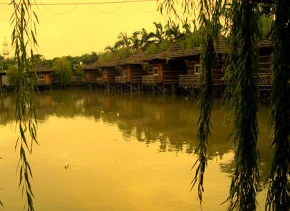 广州长洲岛文化旅游风景区