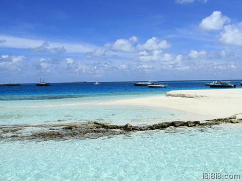 马尔代夫 梦幻岛
