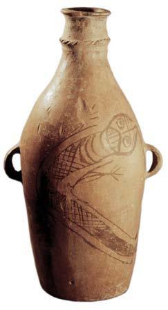 新石器时代陶器