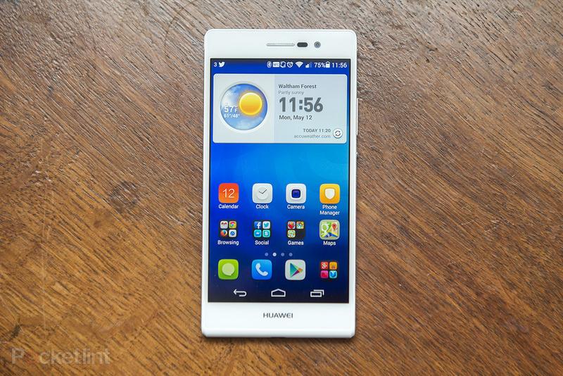 """北京时间2014年5月7日20点当地时间14点华为在法国巴黎面向全球发布了最新一款旗舰智能手机Ascend P7。这款被华为称为""""年度最重磅""""的机型拥有6.5mm超薄机身和双C内外一体设计,从设计工艺、拍照体验和网络连接性上重新定义了智能手机。 华为,这家最著名的电信基础设施供应商已经在手机市场上站稳了脚跟,一跃成为全球第三大智能手机制造商。上一代的P6让全球更多消费者认识、喜爱上华为手机,最早的P1至今还被一些人津津乐道。 作为P系列最新之作,华为消费者BG首席执行官余承东将P7誉为"""