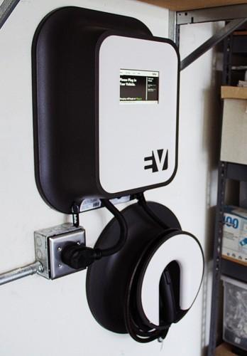 电动汽车充电桩通信方式的选择应考虑如下问题