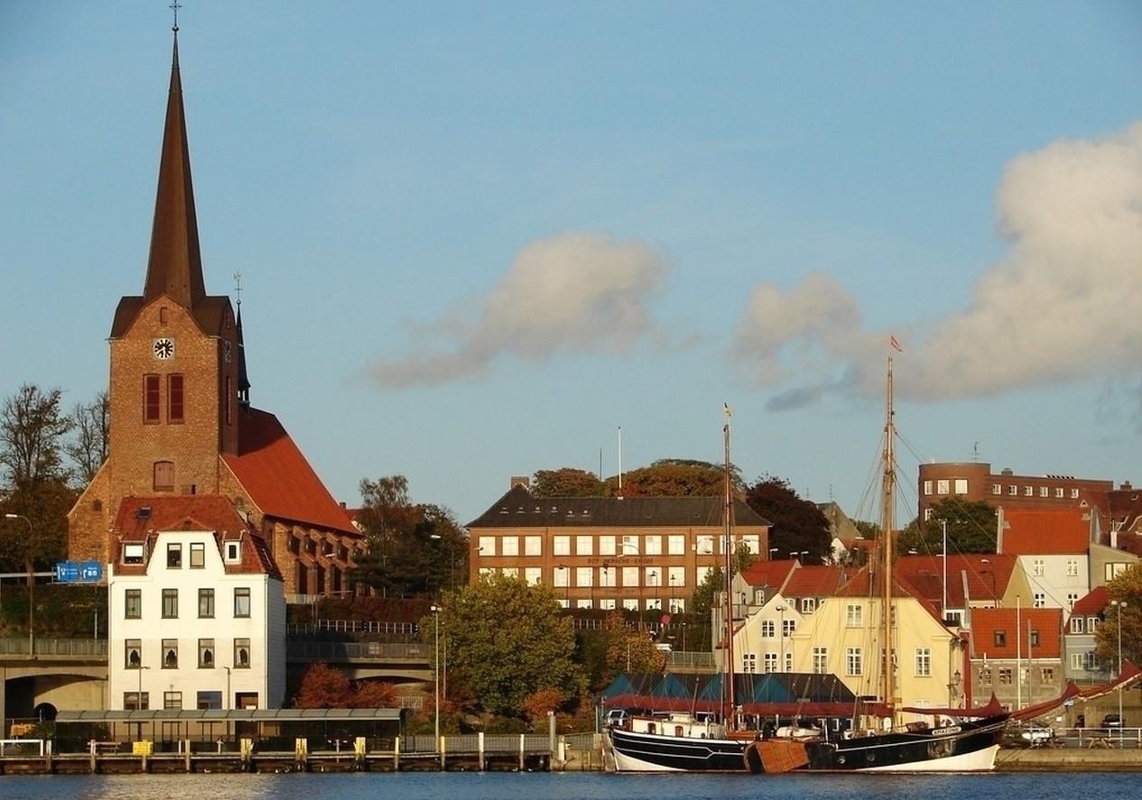 丹麦图片风景大全