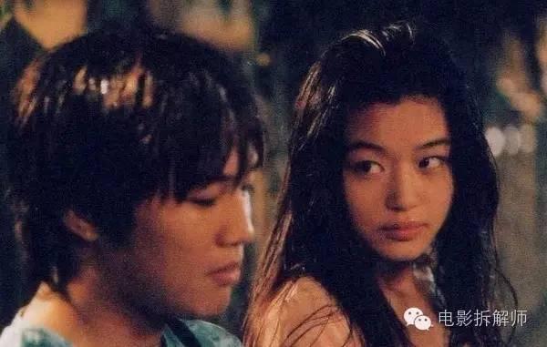 这部歌手李健声称看过十七八遍的电影到底有何魅力,能让他如此痴迷?