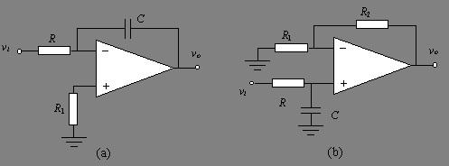 下图是上式rc=2时的幅频特性和相频特性波特图