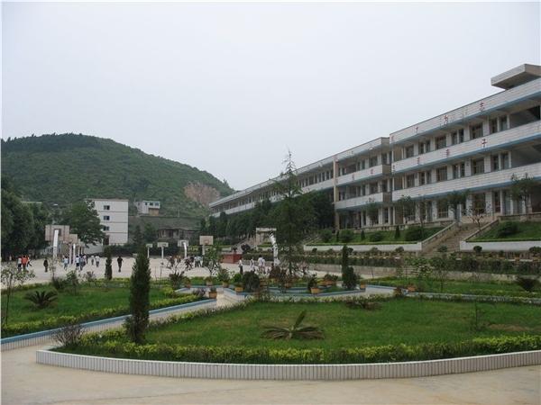 贵州省瓮安县第四中学