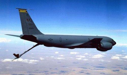 作战支援飞机