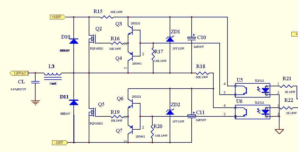 电路 电路图 电子 原理图 1031_525