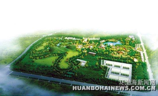 唐山野生动物园唐山野生动物园位于东湖生态郊野公园中北部