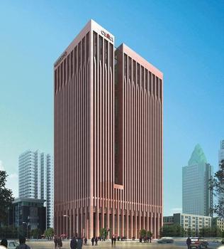 中南建筑设计院
