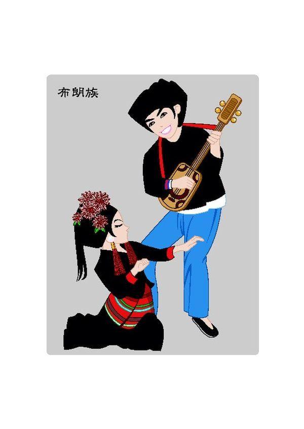 中国少数民族音乐