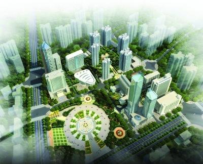 城市道路绿化规划与设计规范