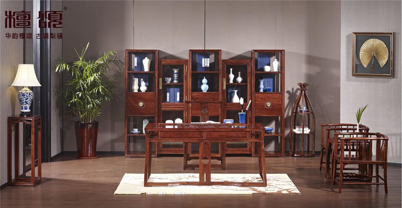 现代新中式家具