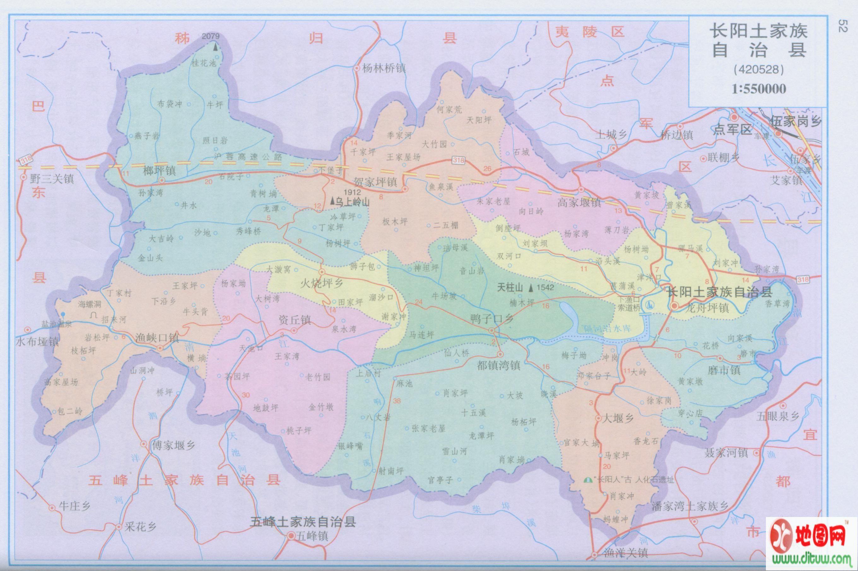 昆明同德小区地图